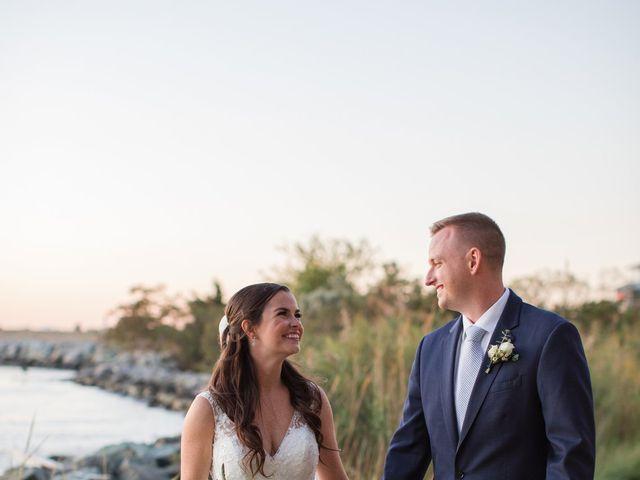 Alex and Kayla's Wedding in Stevensville, Maryland 43