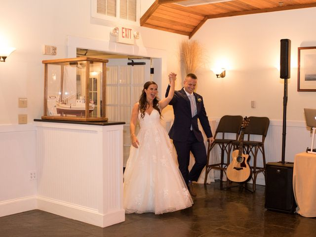 Alex and Kayla's Wedding in Stevensville, Maryland 48