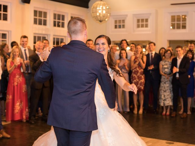 Alex and Kayla's Wedding in Stevensville, Maryland 49