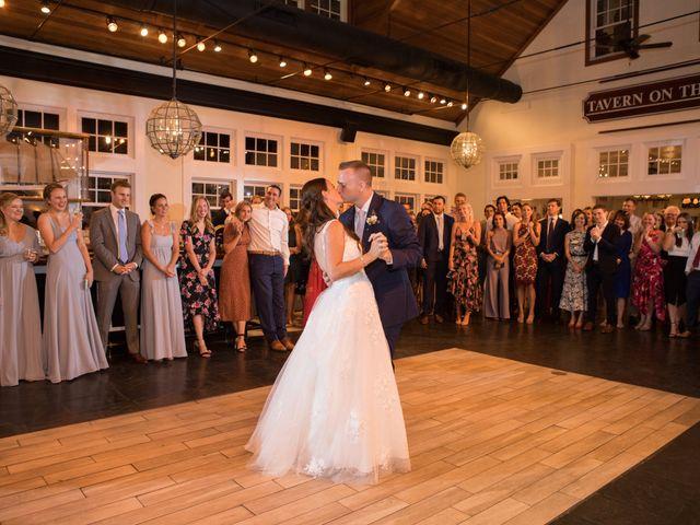 Alex and Kayla's Wedding in Stevensville, Maryland 50