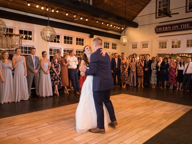 Alex and Kayla's Wedding in Stevensville, Maryland 51