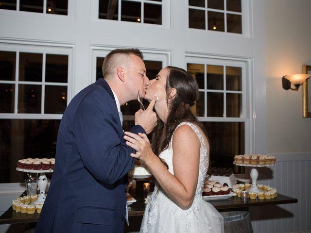 Alex and Kayla's Wedding in Stevensville, Maryland 53