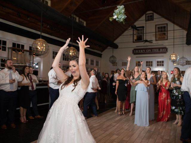 Alex and Kayla's Wedding in Stevensville, Maryland 54