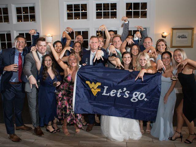 Alex and Kayla's Wedding in Stevensville, Maryland 55