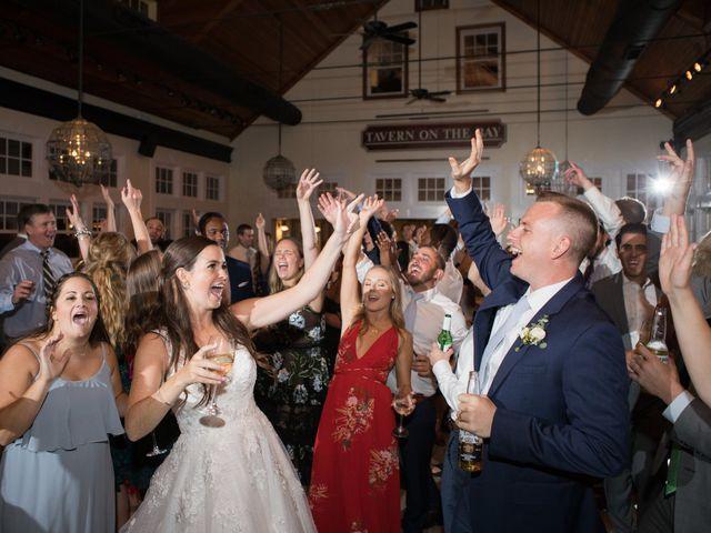 Alex and Kayla's Wedding in Stevensville, Maryland 56