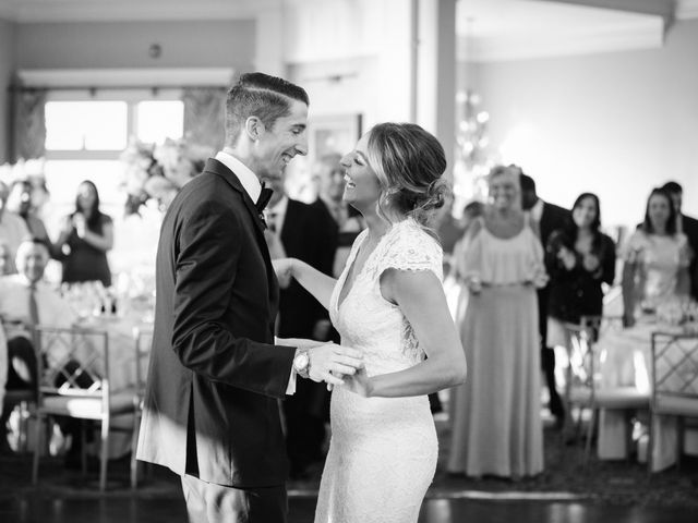 Michael and Kasandra's Wedding in Point Pleasant Beach, New Jersey 10