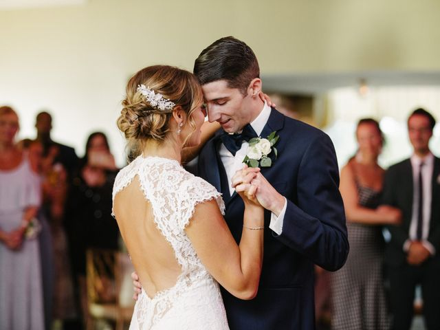 Michael and Kasandra's Wedding in Point Pleasant Beach, New Jersey 11