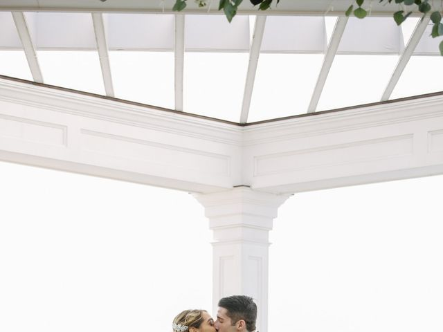 Michael and Kasandra's Wedding in Point Pleasant Beach, New Jersey 20