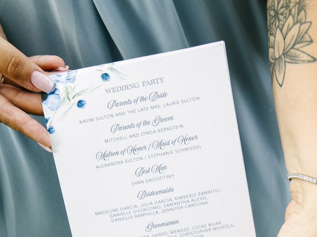 Michael and Kasandra's Wedding in Point Pleasant Beach, New Jersey 31