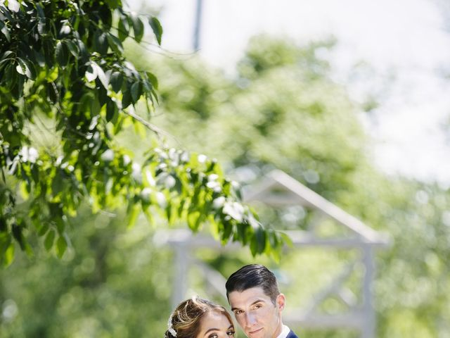 Michael and Kasandra's Wedding in Point Pleasant Beach, New Jersey 39