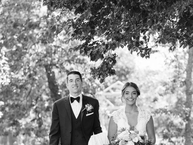 Michael and Kasandra's Wedding in Point Pleasant Beach, New Jersey 45