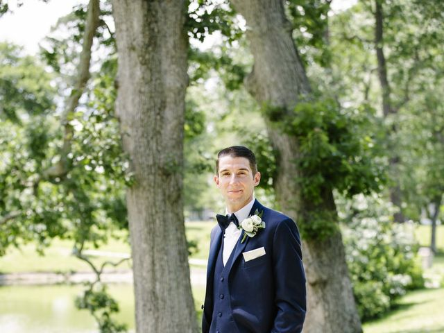 Michael and Kasandra's Wedding in Point Pleasant Beach, New Jersey 59