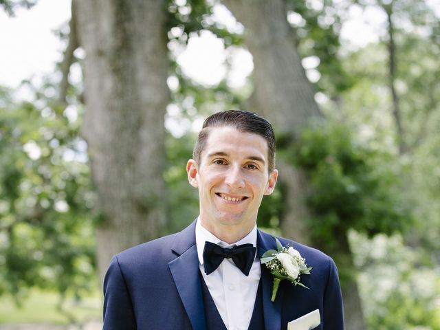 Michael and Kasandra's Wedding in Point Pleasant Beach, New Jersey 61
