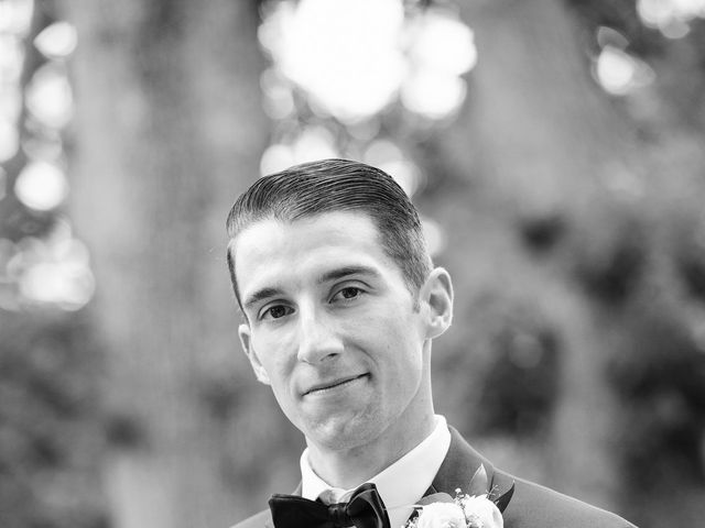 Michael and Kasandra's Wedding in Point Pleasant Beach, New Jersey 62