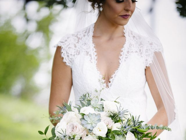 Michael and Kasandra's Wedding in Point Pleasant Beach, New Jersey 63