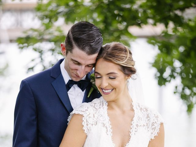 Michael and Kasandra's Wedding in Point Pleasant Beach, New Jersey 66