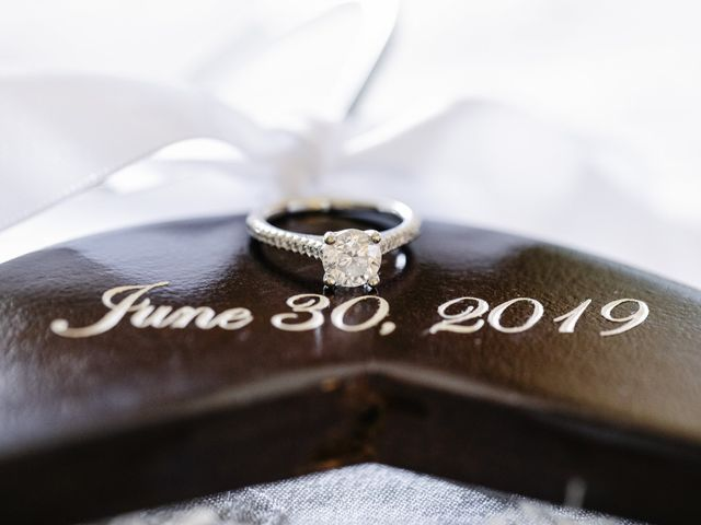 Michael and Kasandra's Wedding in Point Pleasant Beach, New Jersey 92