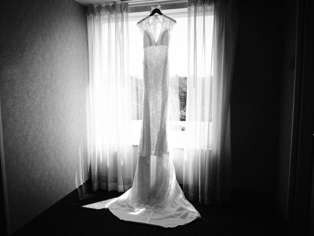 Michael and Kasandra's Wedding in Point Pleasant Beach, New Jersey 97