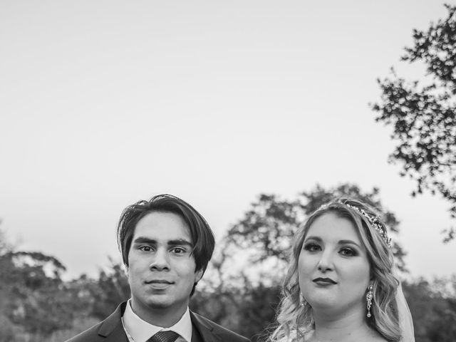 Christian and Cassidy's Wedding in New Braunfels, Texas 4