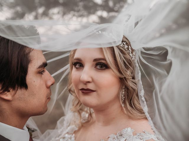 Christian and Cassidy's Wedding in New Braunfels, Texas 6
