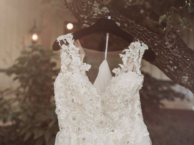 Christian and Cassidy's Wedding in New Braunfels, Texas 13