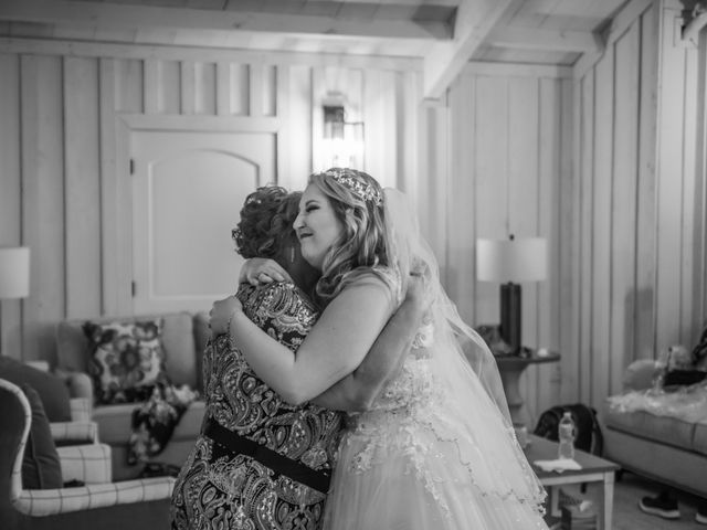 Christian and Cassidy's Wedding in New Braunfels, Texas 29