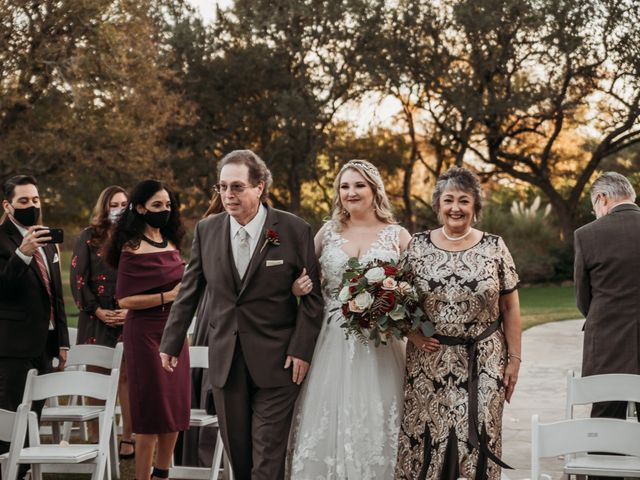 Christian and Cassidy's Wedding in New Braunfels, Texas 41