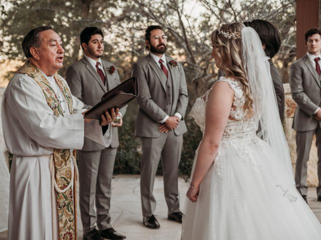 Christian and Cassidy's Wedding in New Braunfels, Texas 43