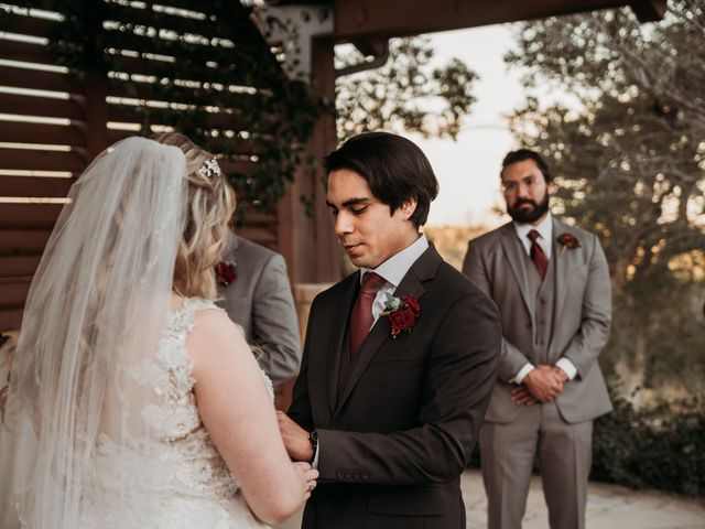 Christian and Cassidy's Wedding in New Braunfels, Texas 49