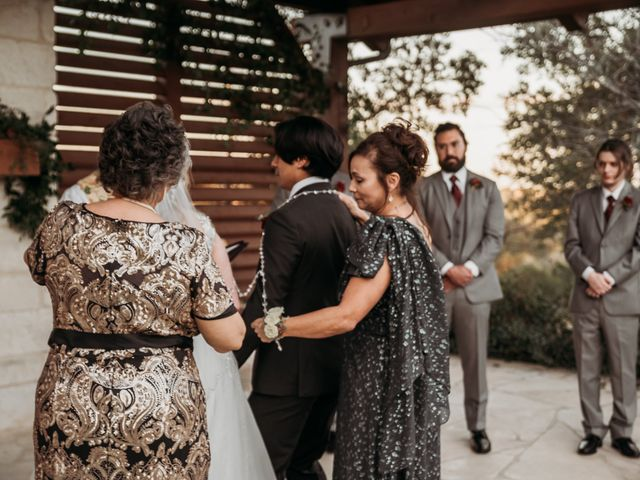 Christian and Cassidy's Wedding in New Braunfels, Texas 53