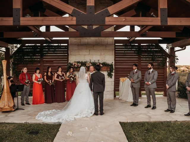 Christian and Cassidy's Wedding in New Braunfels, Texas 54