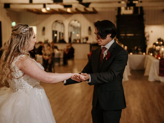 Christian and Cassidy's Wedding in New Braunfels, Texas 76