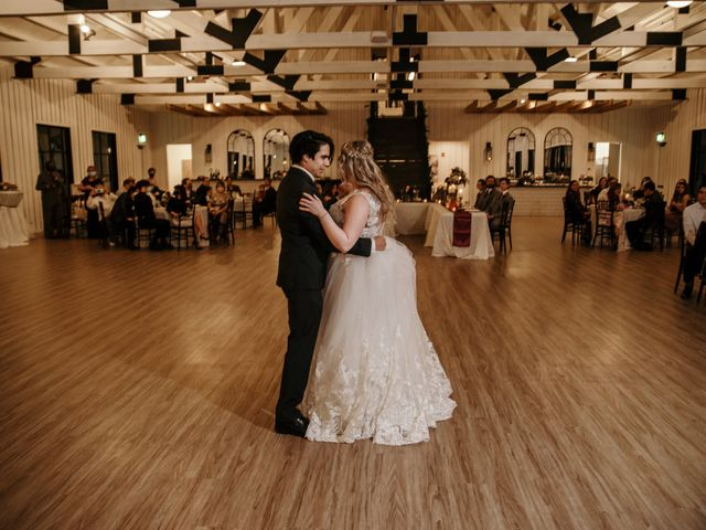 Christian and Cassidy's Wedding in New Braunfels, Texas 77