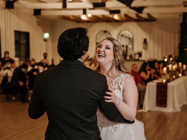 Christian and Cassidy's Wedding in New Braunfels, Texas 78