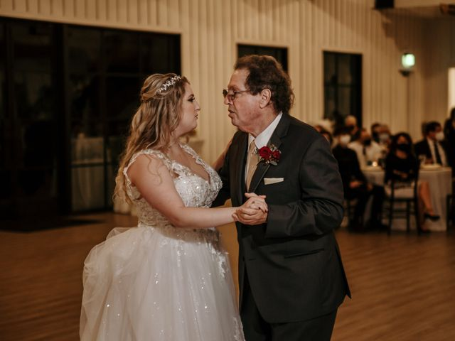 Christian and Cassidy's Wedding in New Braunfels, Texas 79