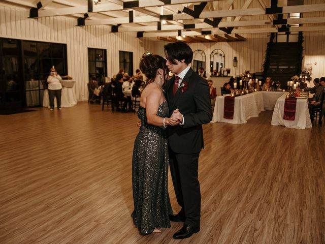 Christian and Cassidy's Wedding in New Braunfels, Texas 84