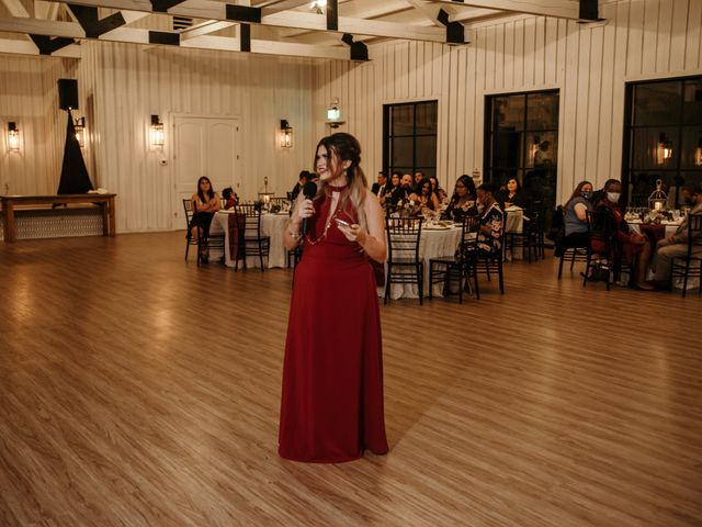 Christian and Cassidy's Wedding in New Braunfels, Texas 85