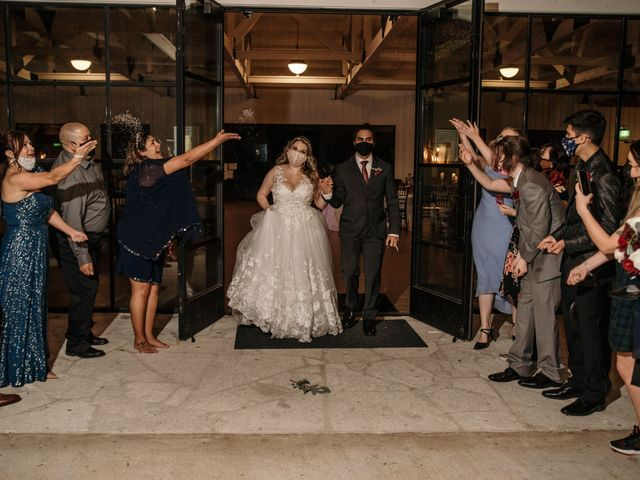 Christian and Cassidy's Wedding in New Braunfels, Texas 100
