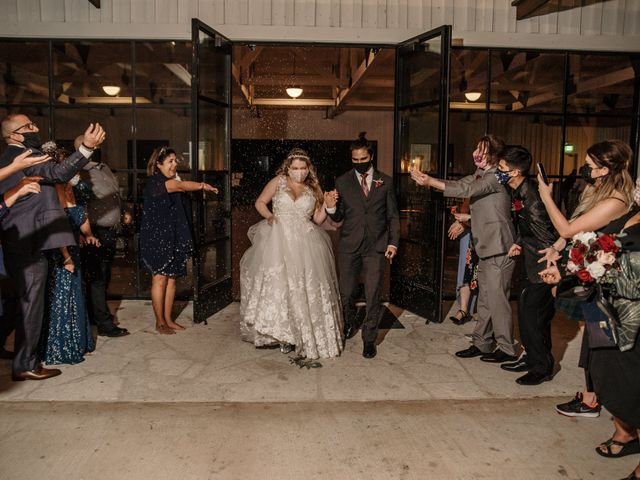 Christian and Cassidy's Wedding in New Braunfels, Texas 101