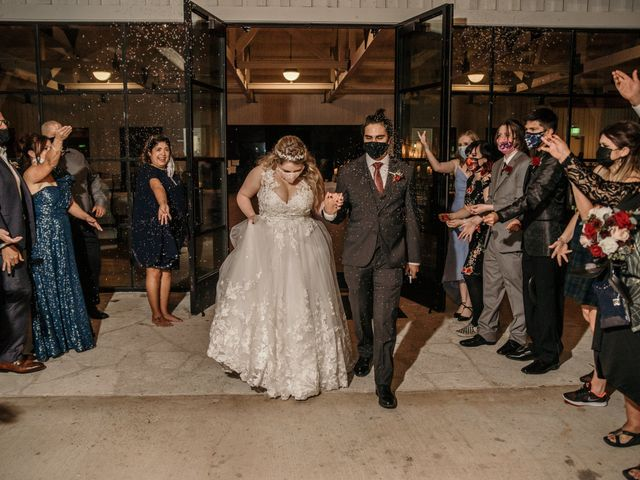 Christian and Cassidy's Wedding in New Braunfels, Texas 102