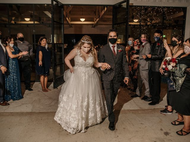 Christian and Cassidy's Wedding in New Braunfels, Texas 103
