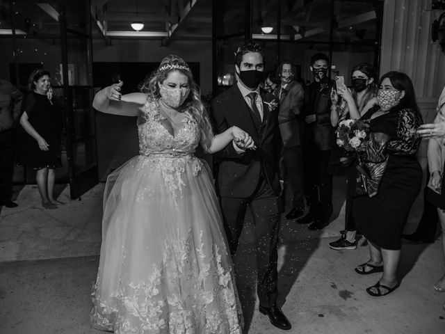Christian and Cassidy's Wedding in New Braunfels, Texas 104