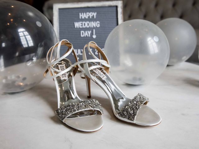 Anthony and Amanda's Wedding in Egg Harbor Township, New Jersey 1
