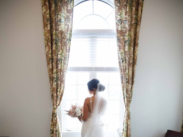 Anthony and Amanda's Wedding in Egg Harbor Township, New Jersey 11