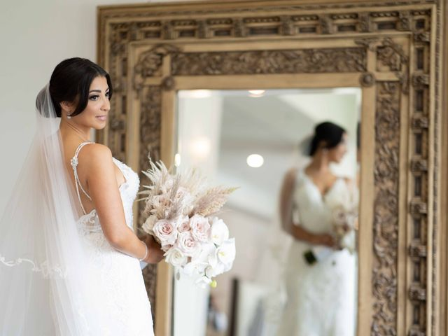 Anthony and Amanda's Wedding in Egg Harbor Township, New Jersey 17