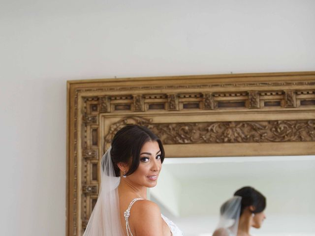 Anthony and Amanda's Wedding in Egg Harbor Township, New Jersey 20