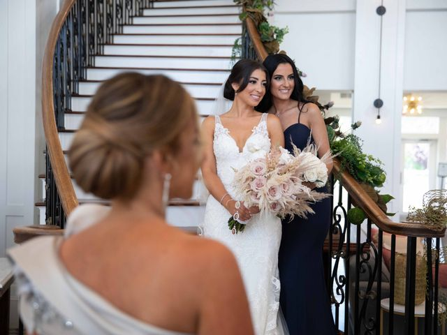 Anthony and Amanda's Wedding in Egg Harbor Township, New Jersey 21