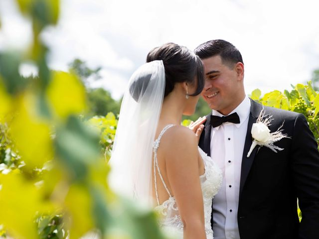 Anthony and Amanda's Wedding in Egg Harbor Township, New Jersey 26
