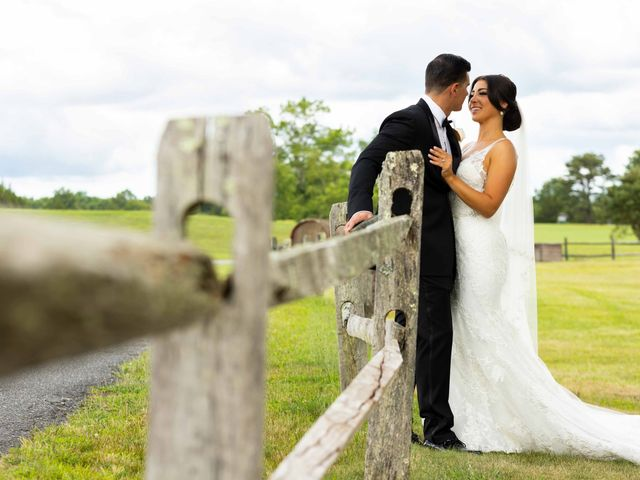 Anthony and Amanda's Wedding in Egg Harbor Township, New Jersey 29