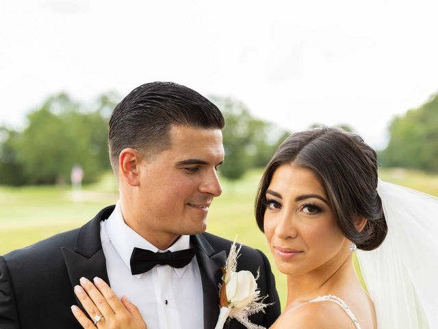 Anthony and Amanda's Wedding in Egg Harbor Township, New Jersey 31